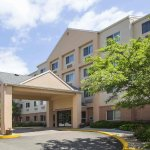 Photo of Fairfield Inn & Suites Minneapolis-St. Paul Airport