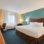 Photo of Fairfield Inn & Suites Bismarck North