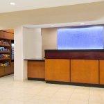 Foto Fairfield Inn & Suites Houston I-45 North