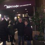 Photo de Victor's Cafe
