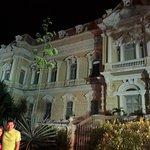 El hermoso Museo Cantón