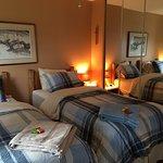 Foto van Glacier Park Bed and Breakfast