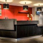 Φωτογραφία: Comfort Hotel Lille-Mons en Baroeul