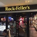 Foto di Rock & Feller's