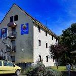 Foto de Comfort Hotel Rouen Sud Cleon