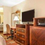 Photo of Clarion Inn & Suites University Center