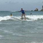Foto de Macao Surf Camp