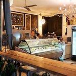 Marsican Gelato Lounge