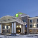 Photo of Holiday Inn Express Evanston
