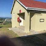 Photo of Robben Island