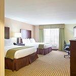 Photo de Holiday Inn Express Le Roy