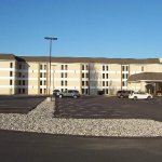 Photo of Mackinaw Beach and Bay - Inn & Suites