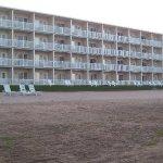 Mackinaw Beach and Bay - Inn & Suites