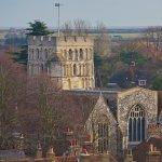 Foto de St Clement's Church