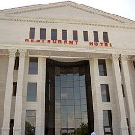 Photo de Armenian Royal Palace Hotel
