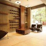 Bilde fra Hotel Sarum