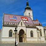 Foto de Upper Town (Gornji Grad)