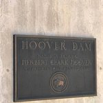 Named in Honor of Herbert Hoover
