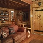 Big Bear Cool Cabins Foto