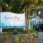 Photo of Saints Bay Hotel