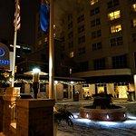 Hilton Madison Monona Terrace afbeelding