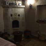 Photo de Kelebek Special Cave Hotel