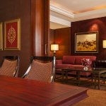 Photo de Le Grand Amman Managed By AccorHotels
