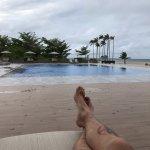 Bild från Kandaya Resort
