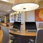 Φωτογραφία: Sheraton Framingham Hotel & Conference Center