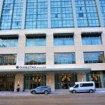 Foto de DoubleTree by Hilton Hotel Cedar Rapids Convention Complex