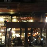 Saigon Shack.