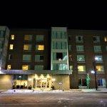 Staybridge Suites Des Moines Downtown照片