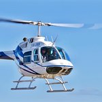 Bell 206 can carry 4 passengers