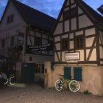 "Hotel ""Stadt Radebeul"" Foto"
