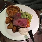 Added to my review for Sunday lunch. Gorgeous food.
