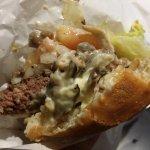 Center4 Hamburgersの写真