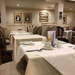 Foto de Wynnstay Hotel & Spa