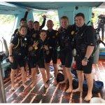 Foto de Buddha View Dive Resort