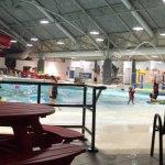 Newton Recreation Centre의 사진