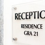 Foto de Hotel Residenza G.R.A. 21