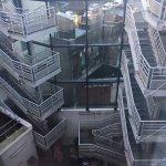 Photo de Courtyard Paris Arcueil