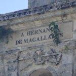 Photo of Magellan Shrine