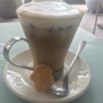 Iced latte - 25R