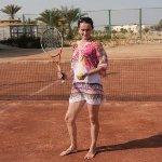 Photo de Coral Beach Hurghada Resort