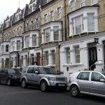 Photo de The W14 Kensington