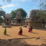Photo de Pancha Rathas