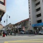 ภาพถ่ายของ Little India - Penang
