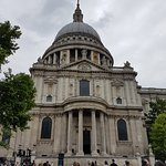 St. Paul's Cathedral Foto