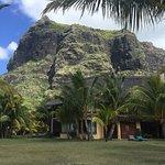 Foto de Dinarobin Beachcomber Golf Resort & Spa