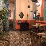 Foto de Santa Fe Cafe & Restaurante